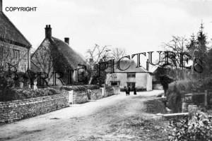East Coker, Village c1900