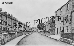 Frome, The Butts c1900