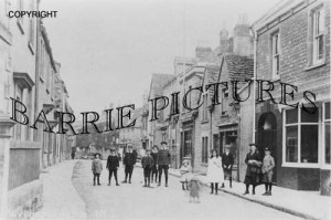 Frome, c1900