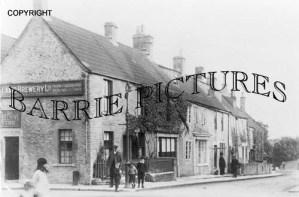 Frome, Beehive Inn c1910