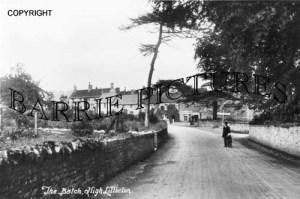 High Littleton, The Batch c1920