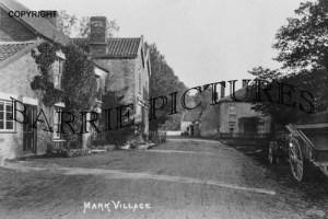 Mark. Village c1900