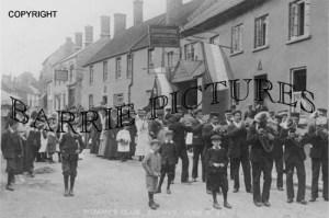 Nether Stowey, Womans Club 1907