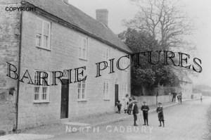 North Cadbury