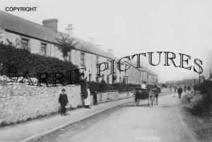 Paulton, c1910