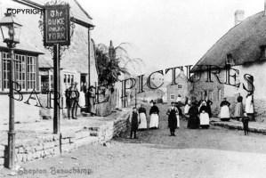 Shepton Beauchamp