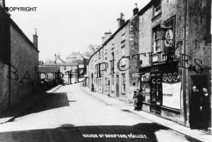 Shepton Mallet, Kilver Street c1900