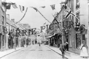 Shepton Mallet, c1910