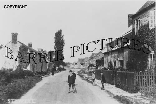 Stawell, Village c1910