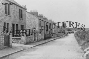 Timsbury, c1920