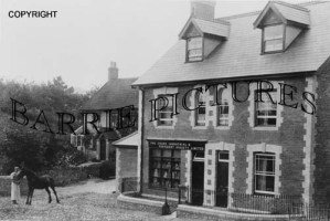 Wadeford, Village c1900