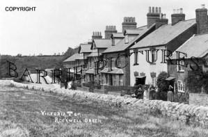 Wellington, Roakwell Green c1910