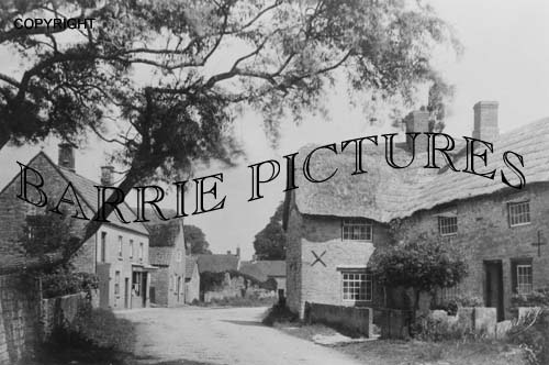 Woolston, Village c1910