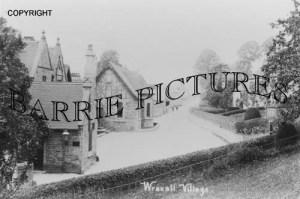 Wraxall, Village c1900