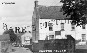 Chilton Polden, 1965