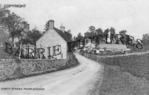 Templecombe, North Street c1920
