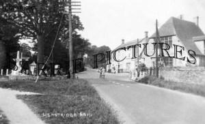 Henstridge, Ash c1950