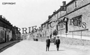 Ilminster, Town c1920