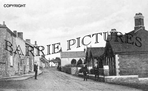 Chard, Crimchard c1930