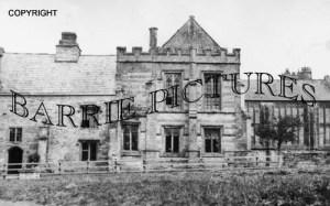 Muchelney, Abbey c1910