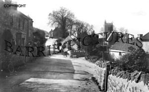 Kewstoke, Village 1912