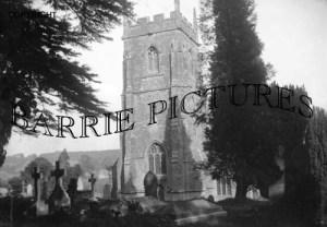 Charlton Horethorne, Church c1910