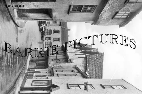 Axbridge, High Street c1950