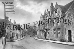 Beckington, Bath Road 1938