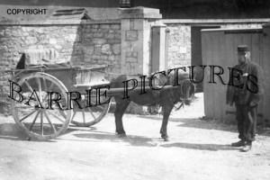 Brean, Postman 1906