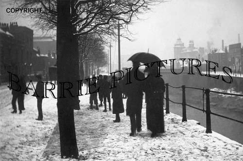 Bedminster, York Road c1920