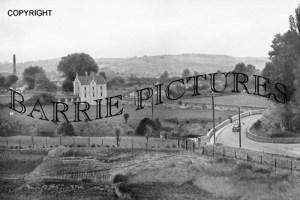 Keynsham, Bitton Road c1930