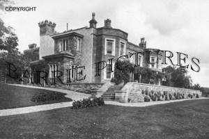 Chew Magna, Castleacre 1928