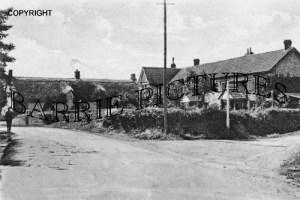 Hatch Beauchamp, 1928