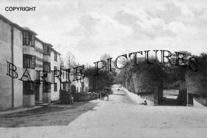Hatch Beauchamp, 1905