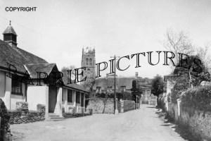 Kingsdon, 1956