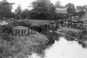 Milborne Port, Kingsbury 1951
