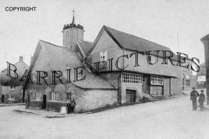 South Petherton, 1905