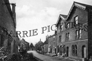 South Petherton, 1931
