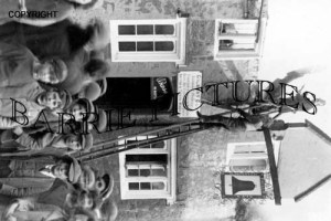 South Petherton, St James Street Fire 1924