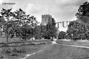 Wembdon, c1920