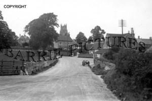 West Cranmore