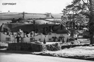 Winsford, 1956