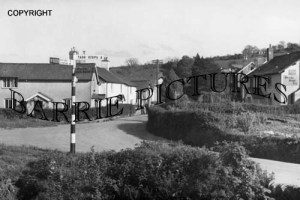 Winsford, c1950