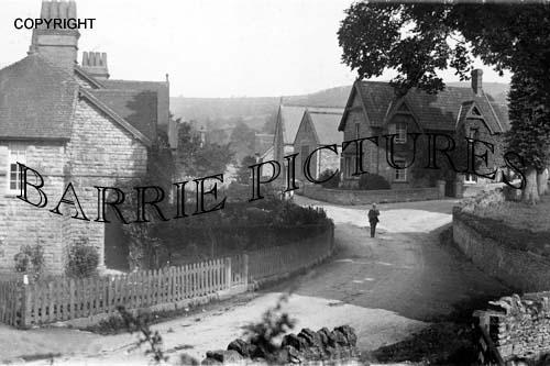 Wookey Hole 1909