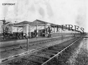 Swindon, Railway Works