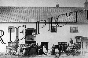 Awliscombe, Godford Mill c1890