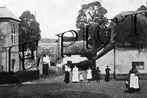 Awliscombe, Village c1900