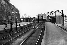 Barnstable, Junction c1930