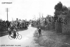 Lower Buckland