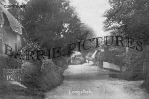 Longstock